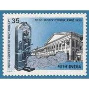 India Government Mint. Mint, Coins, Minting, Building,