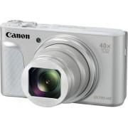 Digitalni fotoaparat Canon Powershot SX730HS, Srebrna