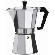 ndura HINDALIUM EXPRESSO 6 Cups Coffee Maker(ALUMINIUM)