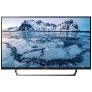 "Televizor LED Sony BRAVIA KDL40WE665, 101 cm (40""), Full HD, Smart TV, Clear Audio+, Wi-Fi, Clasa energetica A+, Negru"