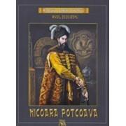 Nicoara Potcoava/Mihail Sadoveanu