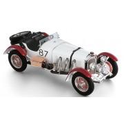 Macheta 1:18 Mercedes-Benz SSKL 1931