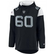NFL Las Vegas Raiders Herren-Kapuzenjacke - Offizieller & Lizenzierter Fanartikel S, M, L, XL, XXL Herren