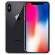 Apple iPhone X 256GB Space hall