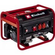 Generator benzina Einhell TC-PG 25E5 2100 W 9.1 A 2 prize 230 V motor 4 timpi 1 cil 212 cm³ rezervor 15 L
