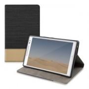 kwmobile Tenké pouzdro pro Asus ZenPad 8.0 (Z380KL / Z380C / Z380M) - černá