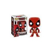 Deadpool (Two Swords / Duas Espadas) - Funko Pop Marvel Universe X-Men