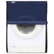 Dream Care waterproof and dustproof Navy blue washing machine cover for Samsung WF8558QMW8 Washing Machine