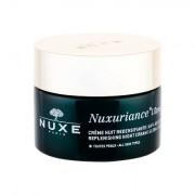 NUXE Nuxuriance Ultra Replenishing Cream crema notte per tutti tipi di pelle 50 ml donna
