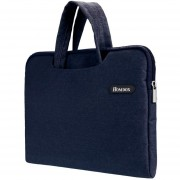 Maletín Para MacBook Pro Unisex-Azul