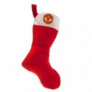 Manchester United F.C. karácsonyi zokni