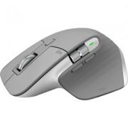 Безжична лазерна мишка LOGITECH MX Master 3 Mid Gray, Bluetooth