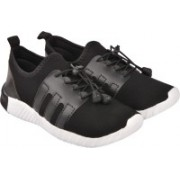 Shoetopia Walking Shoes For Men(Black)