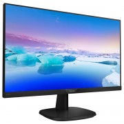 Philips V Line Monitor Lcd Full Hd 243v7qsb/00 (243V7QSB/00)