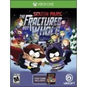 Joc South Park The Fractured But Whole Inc S South Park The Fractured But Whole Inc Stick Of The Truth Dlc Pentru Xbox O