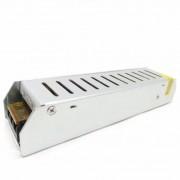 Silamp Transformateur 220V 12V 60W DC 5A
