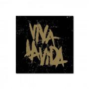 Coldplay - Viva La Vida Or Death And All His Friends - Prospekt's March - CD