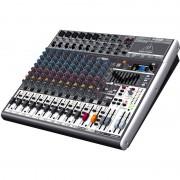 Mixer Analog Behringer Xenyx X1832usb