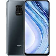 Telemóvel Xiaomi Redmi Note 9 Pro 4G 6GB RAM 64GB DS Interstellar Gray EU