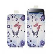 Housse Coque Étui Pochette Pour Samsung Galaxy Y S5360 Avec Motif Hf06