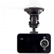 Nedis DCAM05BK autós kamera