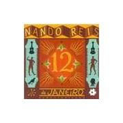 Nando Reis - 12 De Janeiro - Remasterizado