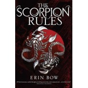 The Scorpion Rules, Paperback