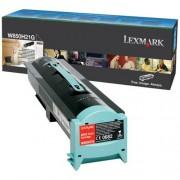 Toner Lexmark W850H21G black, W850dn/W850n 35000str.