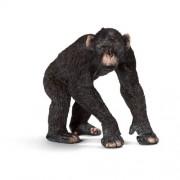 Schleich Male Chimpanzee Toy Figure