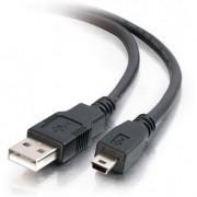 USB Data Kabel voor de Canon PowerShot G7 X (IFC-200U / IFC-400PCU)