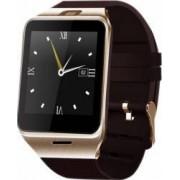 Smartwatch Cronos Vulcan cu Camera Foto Gold