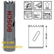Carotă bimetal HSS Ø=19mm x44mm
