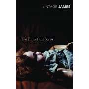 Turn of the Screw and Other Stories. The Romance of Certain Old Clothes, The Friends of the Friends and The Jolly Corner, Paperback/Henry James