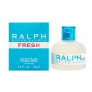 fragancia para dama ralph lauren ralph fresh eau de toillet 100ml