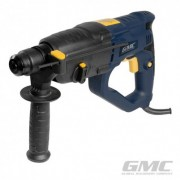 GMC 800W SDS Plus Hammer Drill - GSDS800 801087 5024763130250