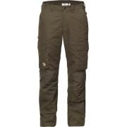 FjallRaven Brenner Pro Trousers W - Dark Olive - Reisehosen 38