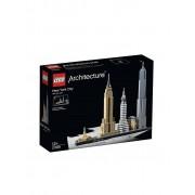 Lego ARCHITECTURE - New York City 21028