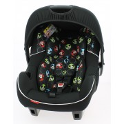 Obaby Disney Group 0+ Infant Car Seat - Mickey Mouse