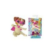 Boneco Pet Cachorro Mascote Barbie Super Princesa Mattel