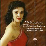 Wanda Jackson - Very Best of Country Year (0029667021821) (1 CD)