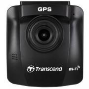 Камера за кола Transcend Car Video Recorder 32G DrivePro 230, 2.4 LCD Full HD 1080P, GPS/GLONASS receiver, TS-DP230M-32G