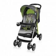 Baby Design Walker Lite sport babakocsi - Zöld