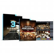 Toontrack Superior Drummer 3 Orchestral Edition Softsynth
