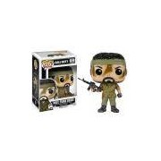 Popgames Call of Duty Woods Funko
