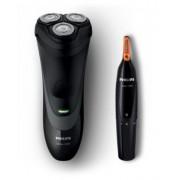 Philips Shaver series 1000 Elektrisch apparaat voor droog scheren S1520/41