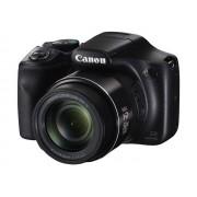 Canon PowerShot SX540 HS - Digitale camera - compact - 20.3 MP - 1080p / 60 beelden per seconde - 50x optische zoom - Wi-Fi, NFC