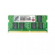 4GB DDR4 2133MHz, Transcend, SO-DIMM, 1.2V
