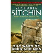 The Wars of Gods and Men, Paperback