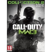 Activision Blizzard Call of Duty: Modern Warfare 3 - Collection 2 MAC OS (DLC) Steam Key GLOBAL