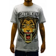 CAMISETA BRUTAL KILL - TIGER